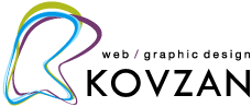 Kowzan Web / grahic design
